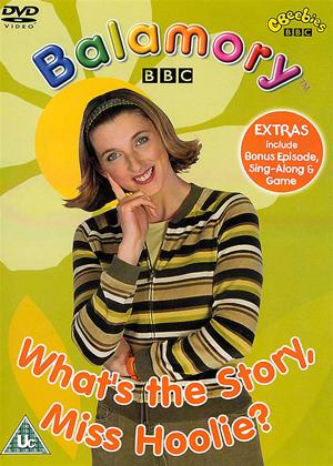 Rent Balamory: What's the Story, Miss Hoolie? Online DVD Rental