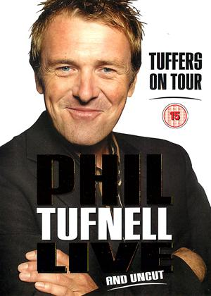 Phil Tufnell: Tuffers on Tour Online DVD Rental