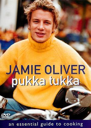 jamie oliver pukka