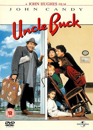 Uncle Buck Online DVD Rental