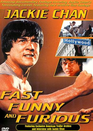 Jackie Chan: Fast, Funny and Furious Online DVD Rental