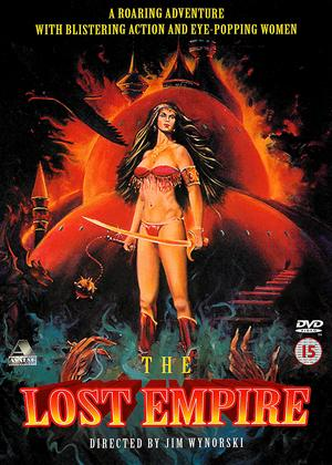 The Lost Empire Online DVD Rental