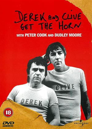 Derek and Clive Get the Horn Online DVD Rental