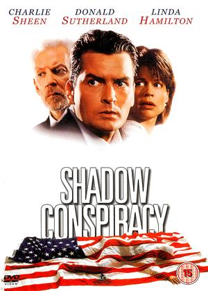 Shadow Conspiracy Online DVD Rental