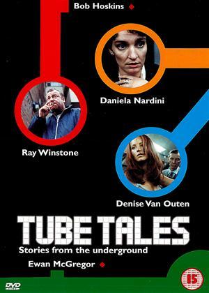 Tube Tales Online DVD Rental