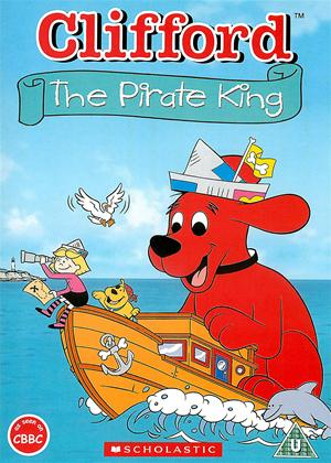 Clifford: The Pirate King Online DVD Rental