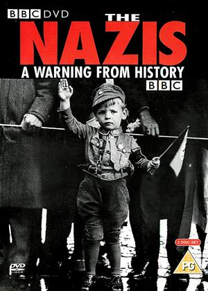 Rent The Nazis: A Warning from History Online DVD Rental