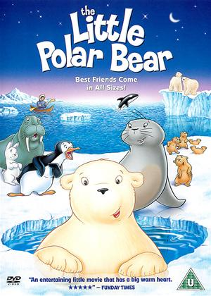 The Little Polar Bear Online DVD Rental