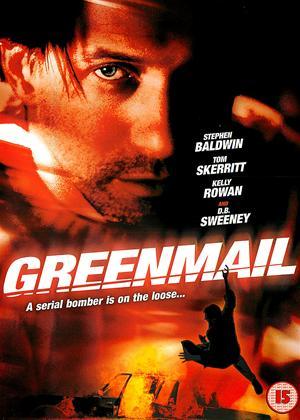 Greenmail Online DVD Rental