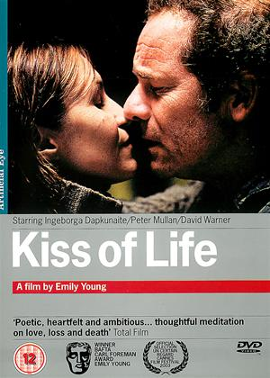 Kiss of Life Online DVD Rental