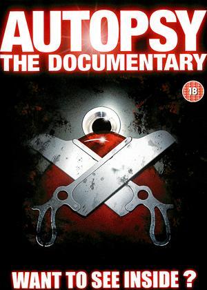 Rent Autopsy Online DVD Rental