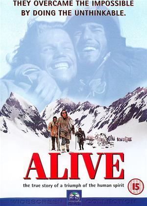 Rent Alive Online DVD Rental