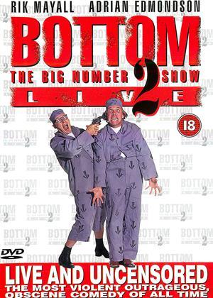 Bottom Live: The Big Number 2 Tour Online DVD Rental