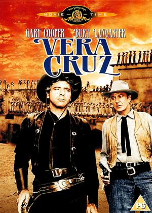 Rent Vera Cruz Online DVD Rental