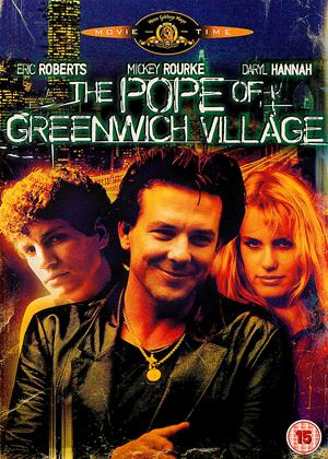 Rent The Pope of Greenwich Village Online DVD Rental
