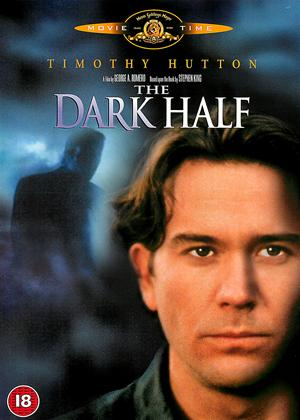 The Dark Half Online DVD Rental