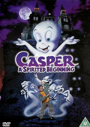 Casper: A Spirited Beginning Online DVD Rental