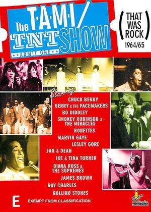 Rent The Tami TNT Show, Rock 1964/1965 Online DVD Rental