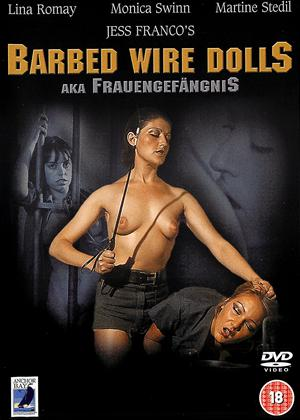 Barbed Wire Dolls Online DVD Rental