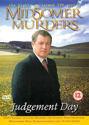 Rent Midsomer Murders: Series 3: Judgement Day Online DVD Rental