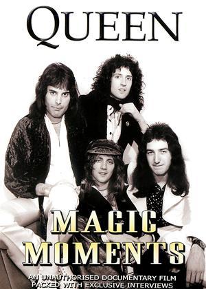 Rent Queen: Magic Moments Online DVD Rental