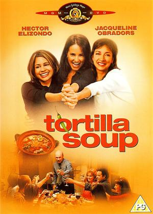Tortilla Soup Online DVD Rental