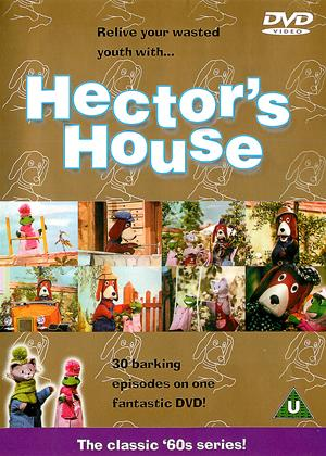 Rent Hector's House (aka La maison de Toutou) Online DVD Rental