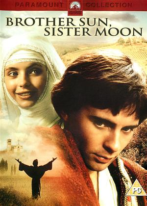 Brother Sun, Sister Moon Online DVD Rental