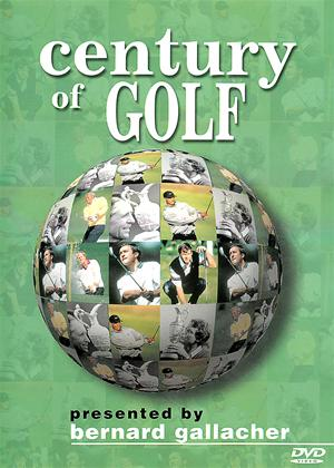 Rent Century of Golf Online DVD Rental