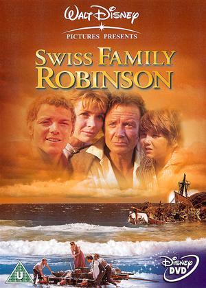 Swiss Family Robinson Online DVD Rental