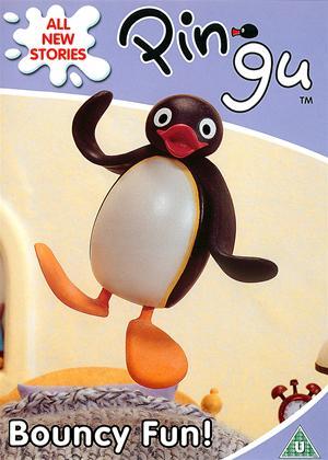 Pingu: Bouncy Fun Online DVD Rental