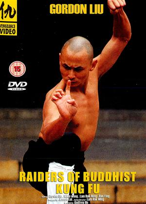 Raiders of Buddhist Kung Fu Online DVD Rental