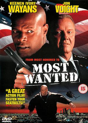 Rent Most Wanted Online DVD Rental