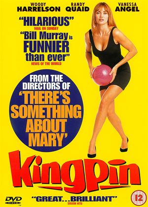 Rent Kingpin Online DVD Rental