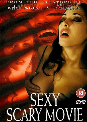 Sexy Scary Movie Online DVD Rental