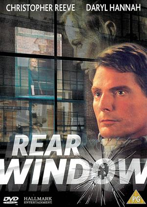 Rent Rear Window Online DVD Rental