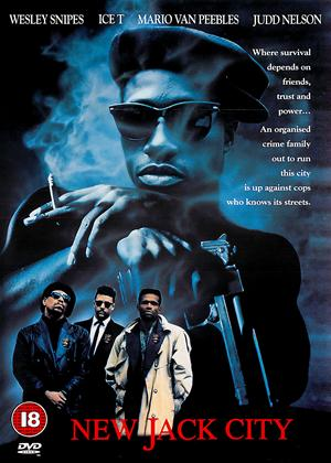 New Jack City Online DVD Rental