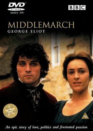 Middlemarch Online DVD Rental