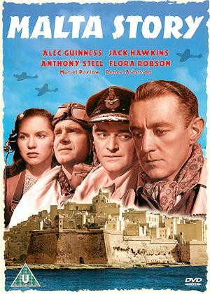 Malta Story Online DVD Rental
