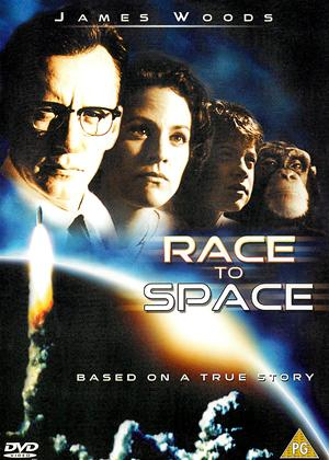 Race to Space Online DVD Rental