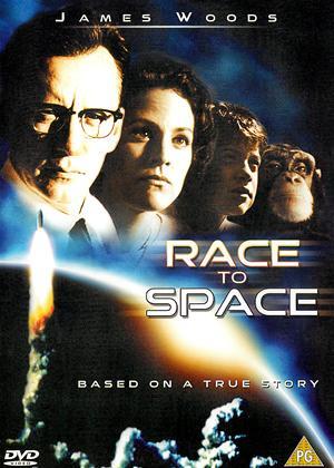 Rent Race to Space Online DVD Rental