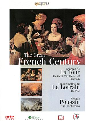 The Great French Century Online DVD Rental