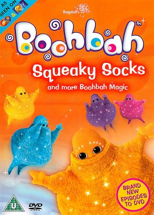 Rent Boohbah: Squeaky Socks Online DVD Rental
