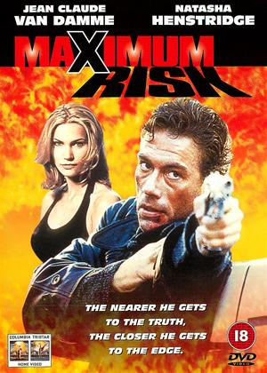 Maximum Risk Online DVD Rental
