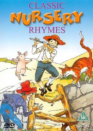 Classic Nursery Rhymes Online DVD Rental