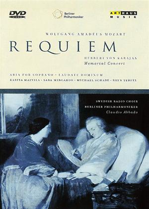 Rent Mozart: Requiem Online DVD Rental