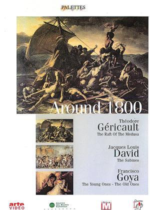 Around 1800 Online DVD Rental