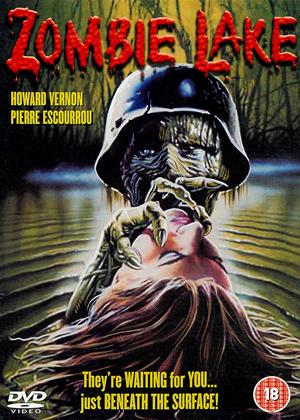 Zombie Lake Online DVD Rental