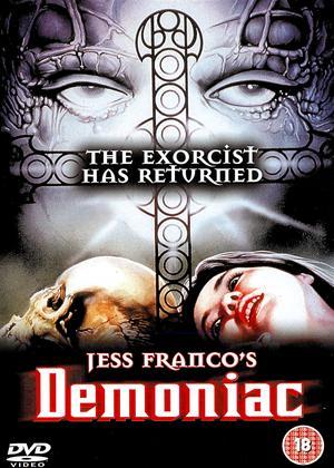 Demoniac Online DVD Rental