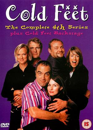 Cold Feet: Series 4 Online DVD Rental